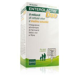 Enterolactis Duo Bustine