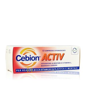 Cebion Activ