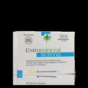 Estromineral Serena