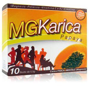 Mg Karica Papaya