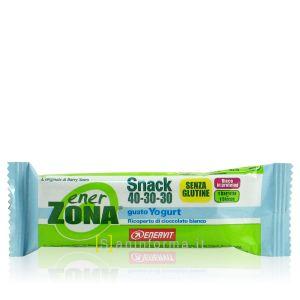 EnerZona Snack 40-30-30 Gusto Yogurt