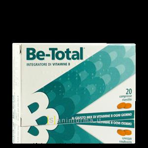 Be-Total Integratore Vitamine B