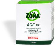 EnerZona AGE RX Buste