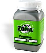 EnerZona Proteine Albume d'Uovo 75%