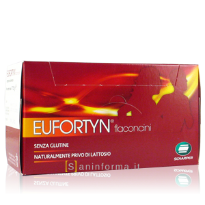 Eufortyn Flaconcini