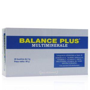 Balance Plus Multiminerale
