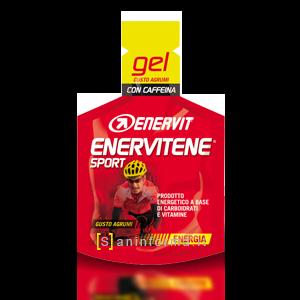 Enervitene Sport Gel Monodose Agrumi