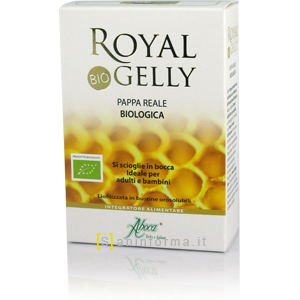 Aboca Royal Bio Gelly Pappa Reale