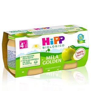 Hipp Omogeneizzato Biologico Mela Golden