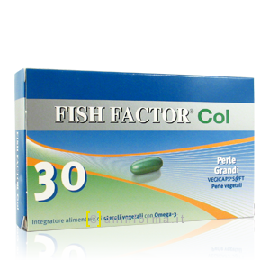 Fish Factor Col 30