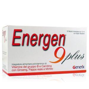 Energen 9 Plus