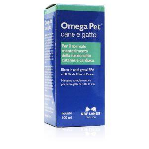 Omega Pet