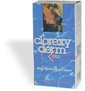 Clorexyderm Oto Detergente
