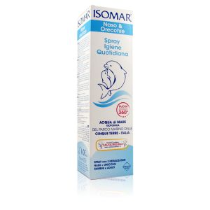 Isomar Spray