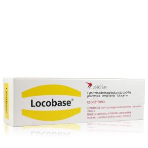 Locobase Lipocrema