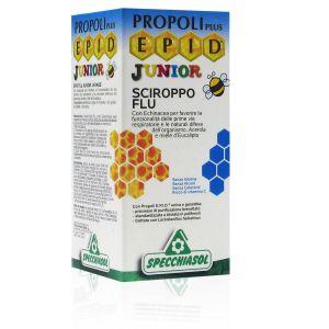 Propoli Epid Junior Sciroppo Flu