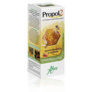 Aboca Propol2 EMF Spray No Alcool