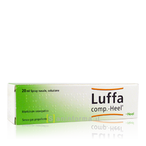 Luffa comp-Heel Spray Nasale