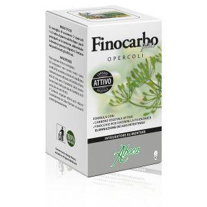 Aboca Finocarbo Plus Opercoli