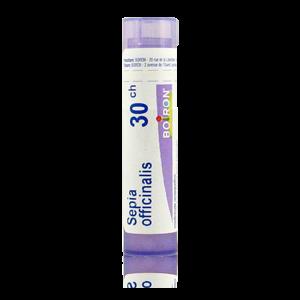 Sepia Officinalis 30 CH Boiron