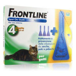 Frontline Spot-On Gatti