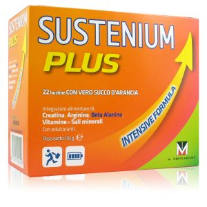 Sustenium Plus Intensive Formula