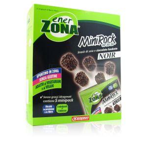 EnerZona MiniRock Noir