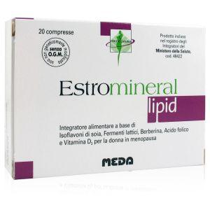 Estromineral Lipid