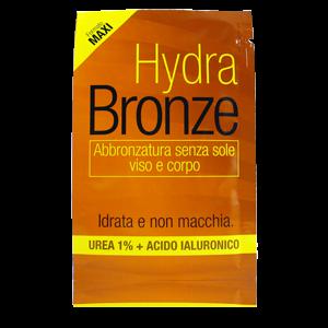 Hydra Bronze Salvietta Autoabbronzante