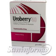 Uroberry 40