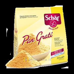 Schar Pan Grati' Senza Glutine