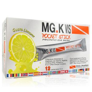 MgK Vis Pocket Stick Limone