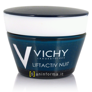 Vichy Liftactiv Derm Source Notte