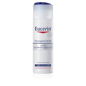 Eucerin DermatoCLEAN Latte Detergente Delicato