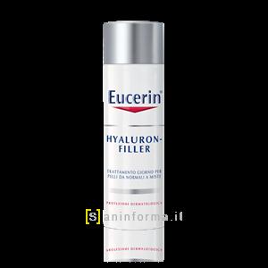Eucerin Hyaluron Filler Pelli Normali-Miste