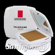 Toleriane Teint Fondotinta Correttore Compatto Crema- 15 Dore'