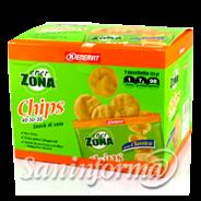Enerzona Chips 40-30-30 Classico