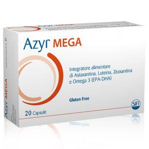 Azyr Mega Integratore
