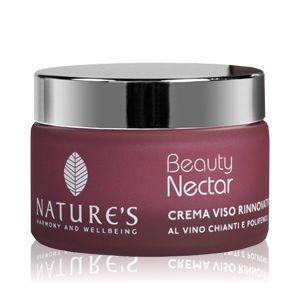Nature's Beauty Nectar Crema Viso Rinnovatrice