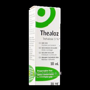 Thealoz Trehalose 3%