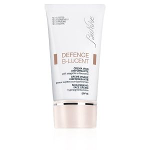 BioNike Defence B-Lucent Anti-Macchie Crema Viso Uniformante