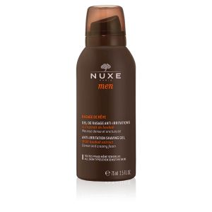 Nuxe Men Gel da Barba Anti-Irritazioni