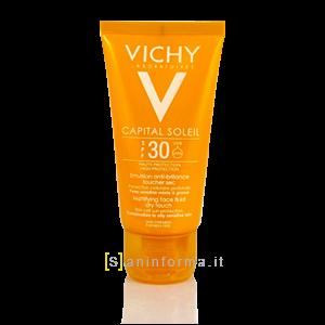 Vichy Capital Soleil Emulsione Anti-lucidita' SPF30