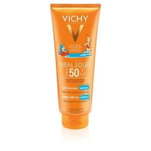Vichy Ideal Soleil Latte Delicato per Bambini Spf50