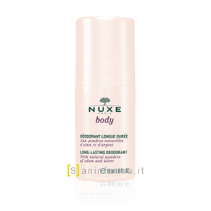 Nuxe Body Deodorant Roll-On Longue Duree