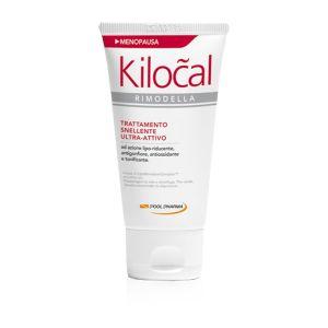 Kilocal Trattamento Snellente Ultra-attivo Menopausa