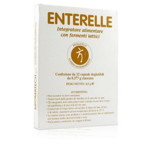 Enterelle Integratore