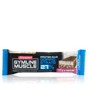 Enervit Gymline Muscle Protein Bar 27% Cocco-Ciok