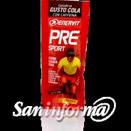 Enervit Pre Sport Cola