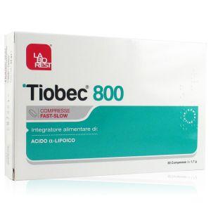 Tiobec 800 Compresse Fast-Slow